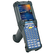 Mobile Computer MC 92N0ex-IS - Gwith 1D-Long Range Scan